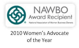 2010 NAWBO award