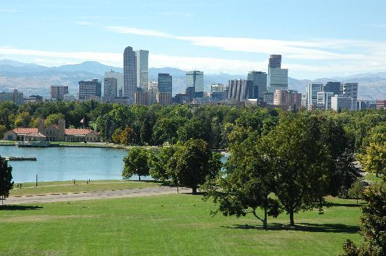 city - denver