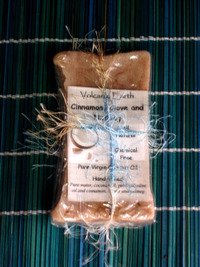 Clove, Cinnamon & Nutmeg Bar Soap