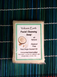 Facial Cleansing Soap