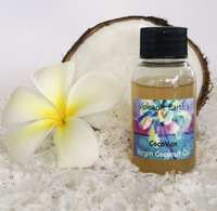 Cocovan Body and Bath Oil (50ml)