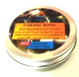 Tamanu Butter