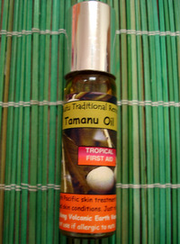 Pure Tamanu Oil (12ml Roll on)