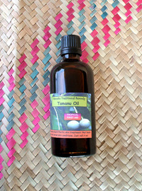 Pure Tamanu Oil (135 ml)