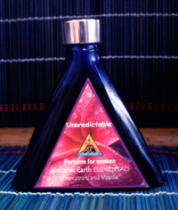 Unpredictable Perfume