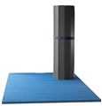 Flexi-Roll Carpet Bonded Foam Home Gymnastics Mat