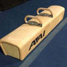 Elite Pommel Horse Top with Pommels