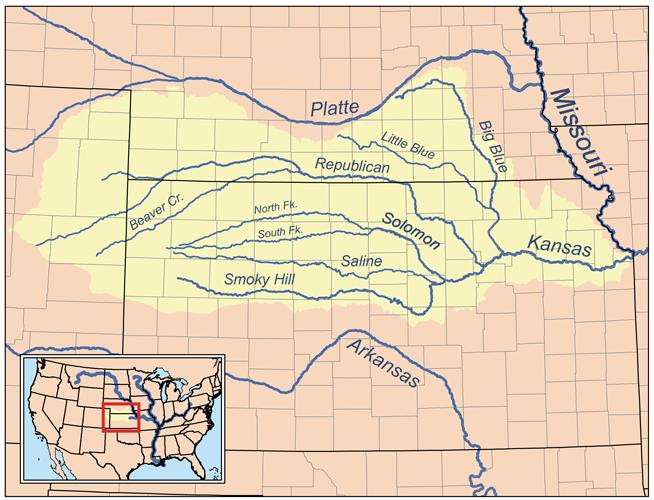 Kansas River | American Rivers