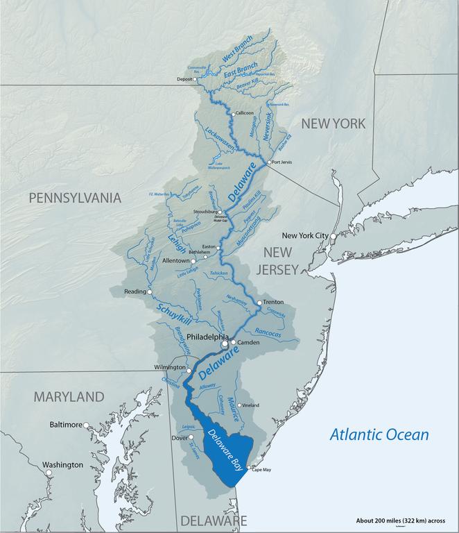 Delaware River | American Rivers