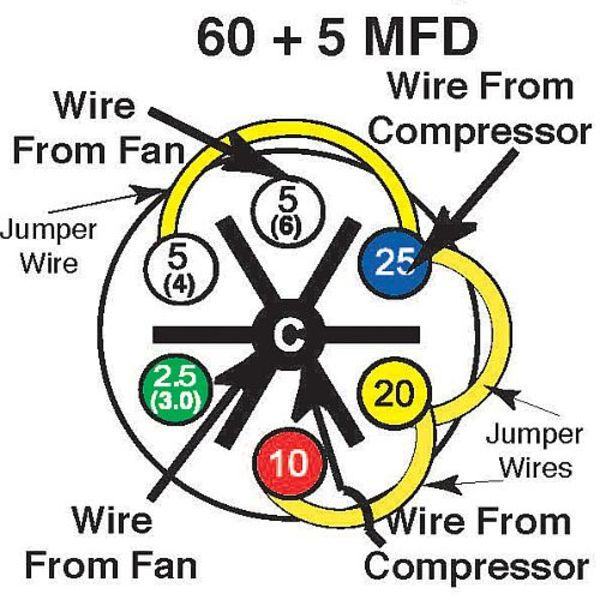60_5?1390841772 60 5 mfd turbo 200 installation instructions amrad turbo 200 capacitor wiring diagram at aneh.co