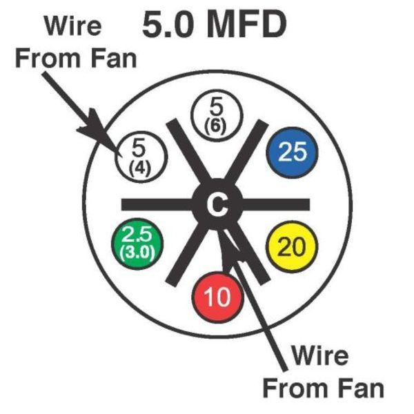 50 Mfd Turbo 200 Installation Instructions Amrad Engineering Inc