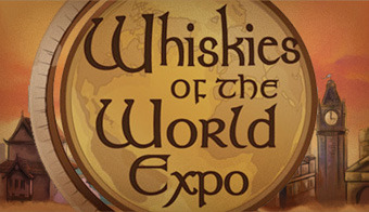 Whiskies of The World Expo 2012