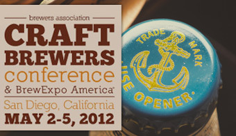 Craft Brewers Conference 2012