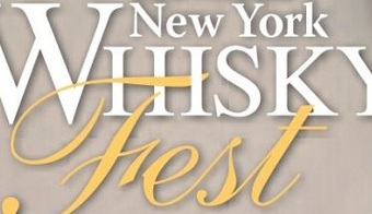 WhiskyFest New York 2012
