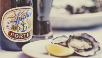 Anchor Brewing Beer Dinner at The Ravenous Pig