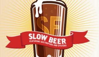 Slow Beer: A Celebration of Local Artisan Beer and Food