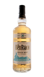 The benriach single malt 20.resized