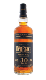 The benriach single malt 30.resized