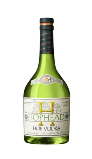 Hophead website