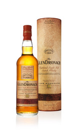 Glendronach cask strength batch 2_high res