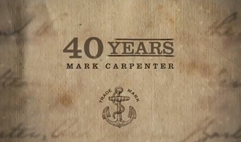 Mark Carpenter Celebrates 40 Years Video Thumb