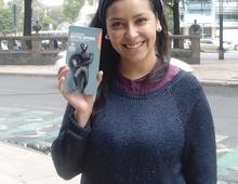 Dulce Suárez
