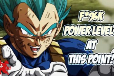 DBS Power Levels