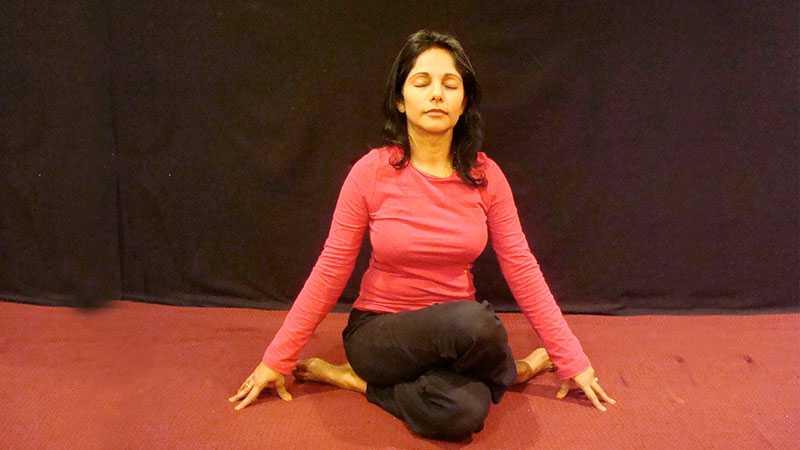 Free Hatha Yoga Poses