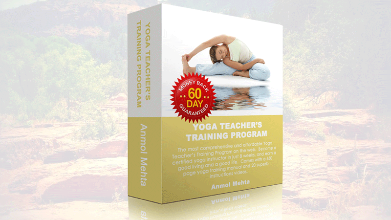 Yoga Teachers Training