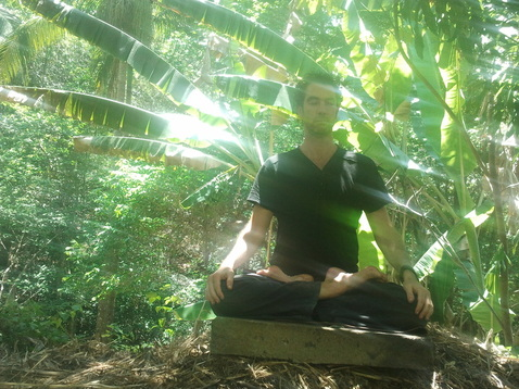 How to be a Master of Illusion and Maintain Your Post-Meditation Composure