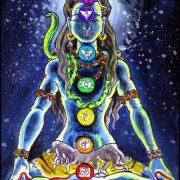 Meditation-ShivaColorful