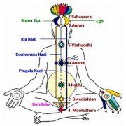 Kundalini Awakening Figure