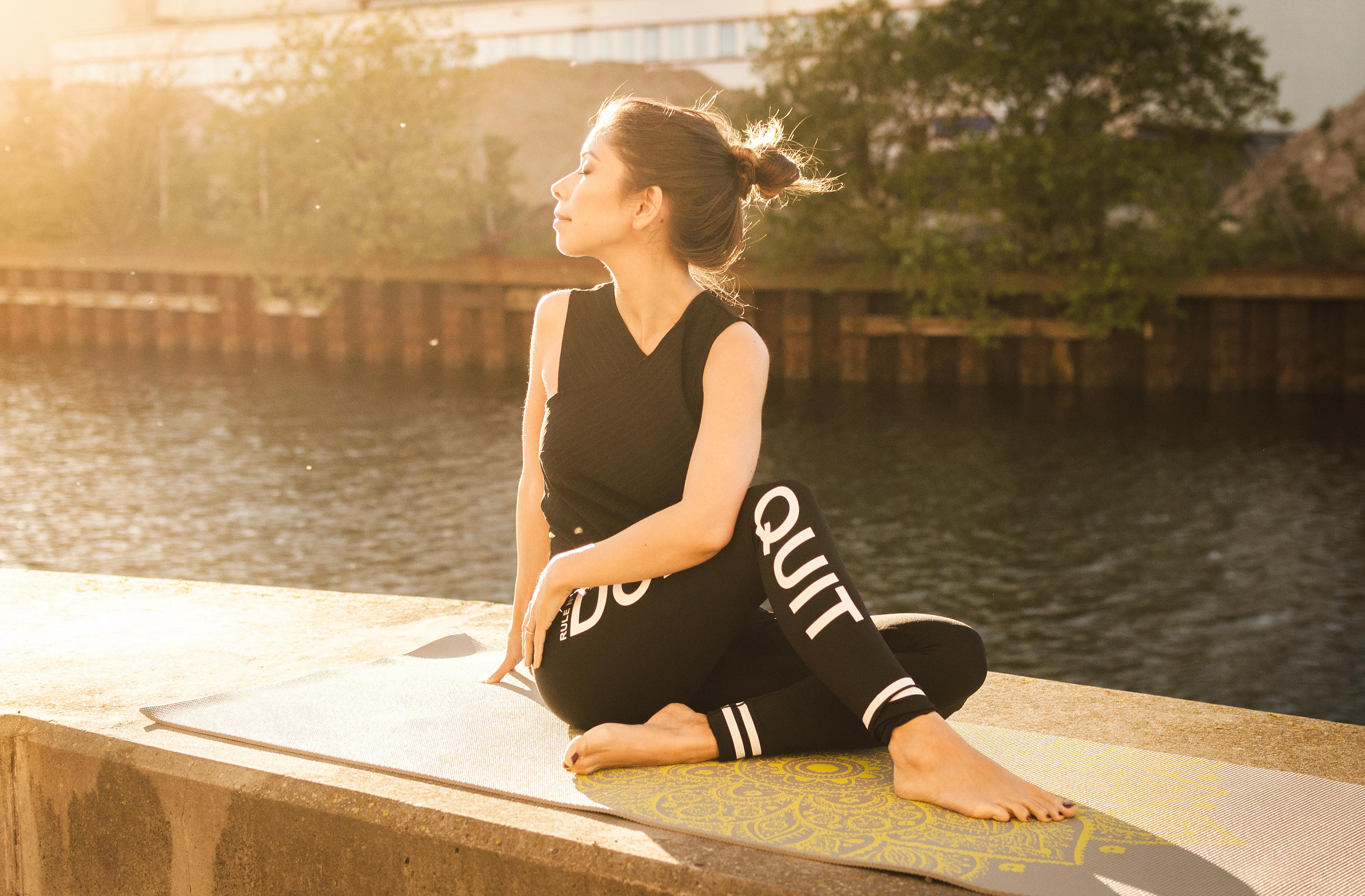 Meditation Mistakes