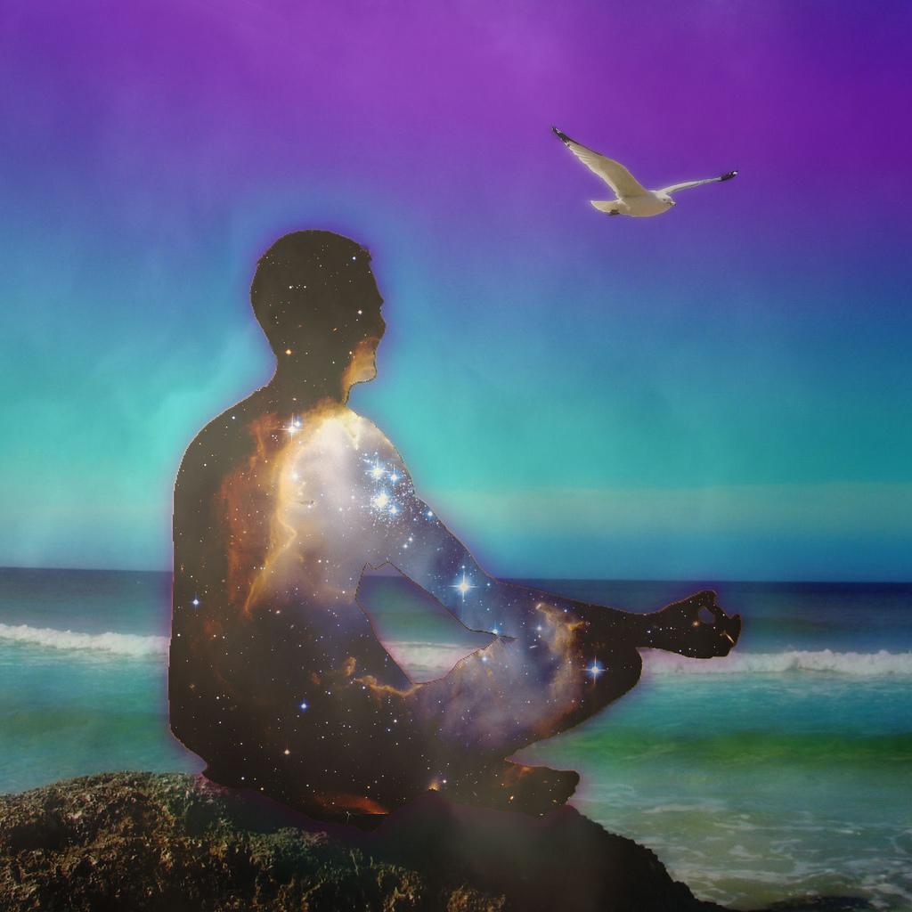 Meditation Reality