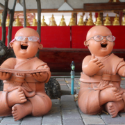 Happiness and Laughter Meditation