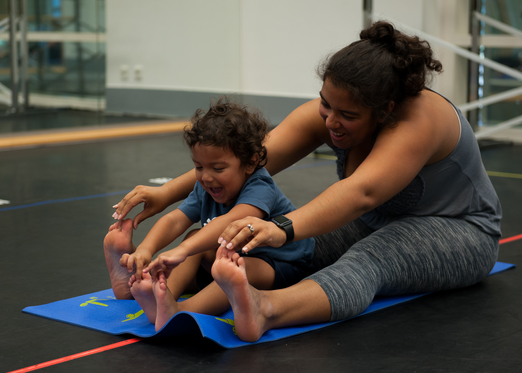 Guide to Teach Children Yoga