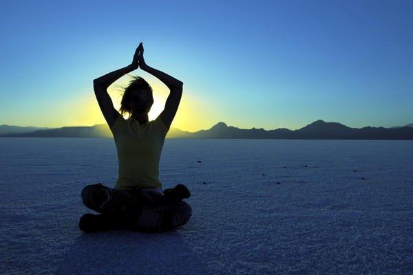 Key to Meditation
