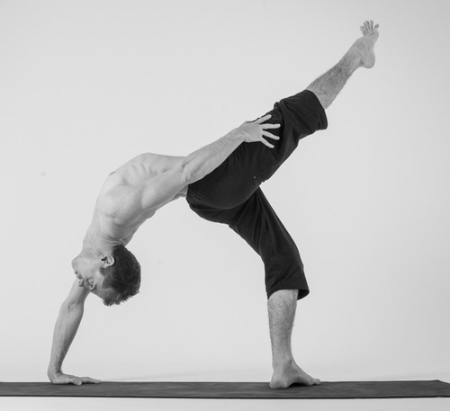 Yoga for Spine