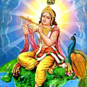 Sri Krishna Teachings