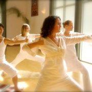 Kundalini Yoga DVD