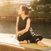 Hot Yoga Techniques