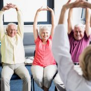 Yoga to Stay Young