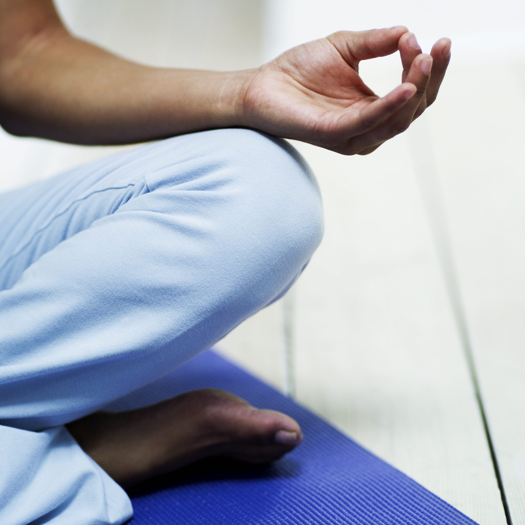 Hand Yoga Gestures
