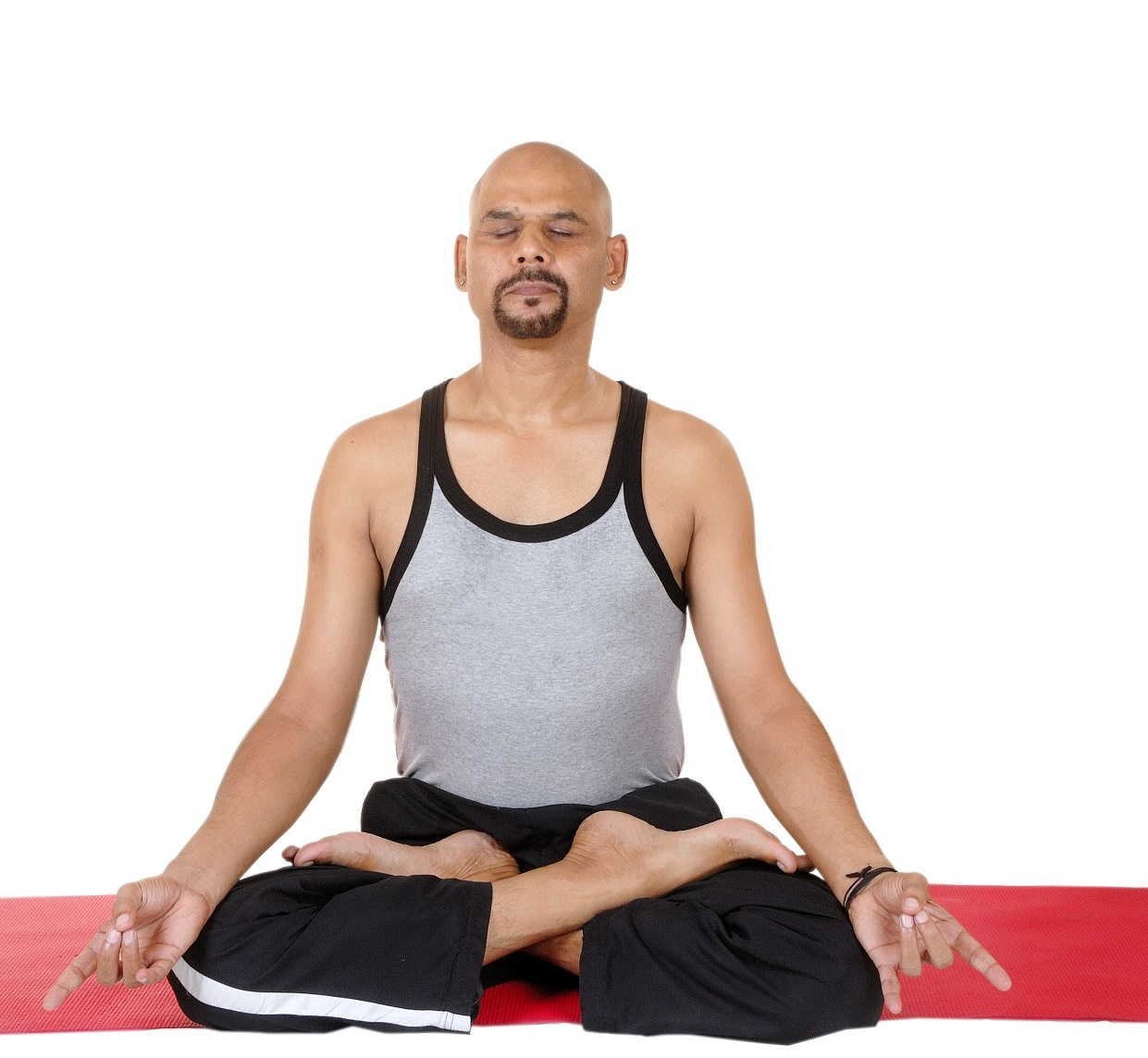 Pranayama for Health and Weight Loss