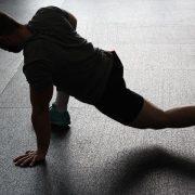 Easy Yoga Pose