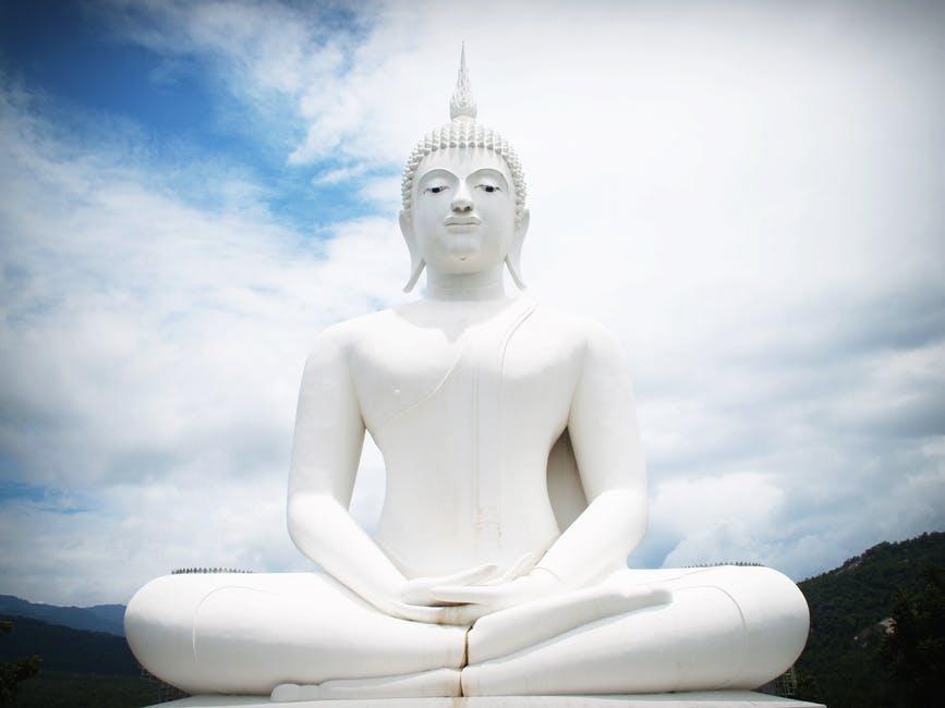 Spiritual Yoga Experiences