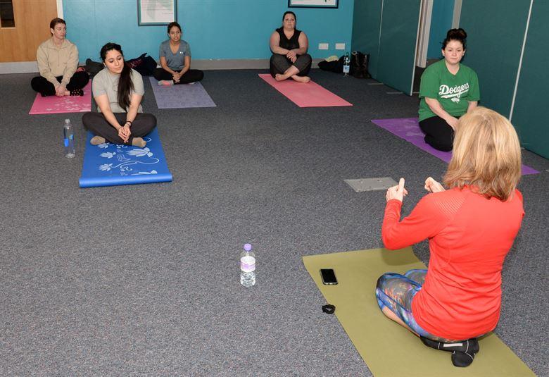 Yoga Success Stories