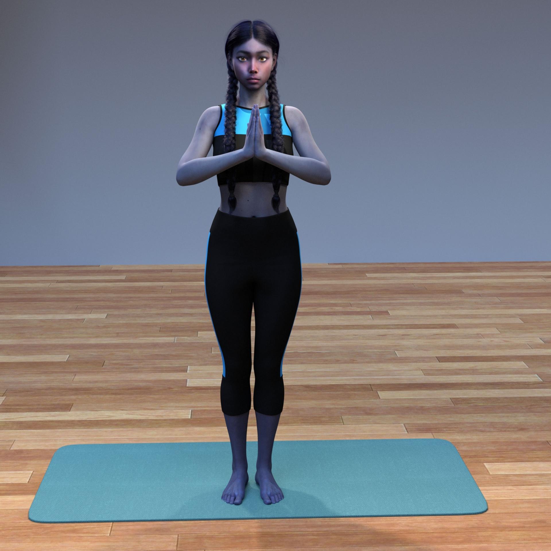 Yoga & Meditation Tools