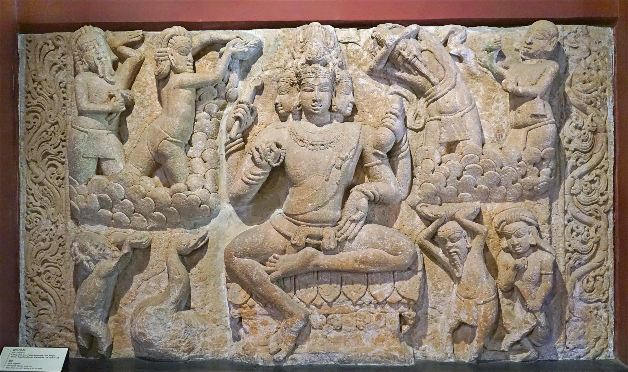 Hindu Model