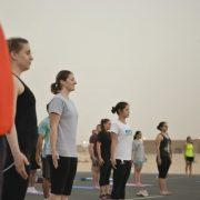 Breath of Fire Yoga